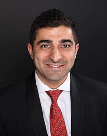 Dr. Vikrum Nanda - Orthodontist Oxnard, Thousand Oaks, Carpinteria CA